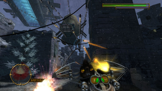 Oddworld: Stranger's Wrath HD Limited Edition