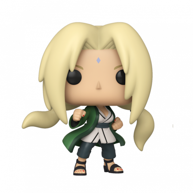 Figurka Naruto - Tsunade (Funko POP! Animation 730)