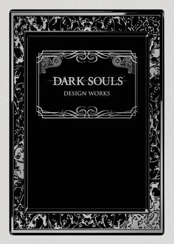 Kniha Dark Souls: Design Works