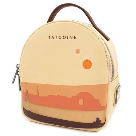 Batoh Star Wars - Tatooine (Loungefly)