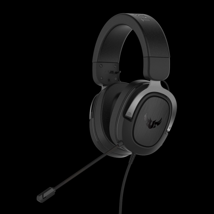 Herní headset ASUS TUF GAming H3 (Gun Metal)