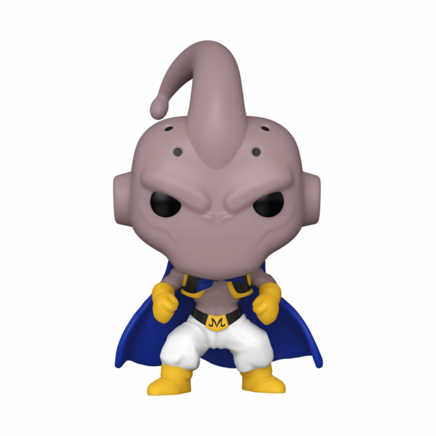 Figurka Dragon Ball Z S8 - Evil Buu (Funko POP! Animation )