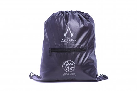 Vak na záda Assassins Creed - Legacy Gym Bag