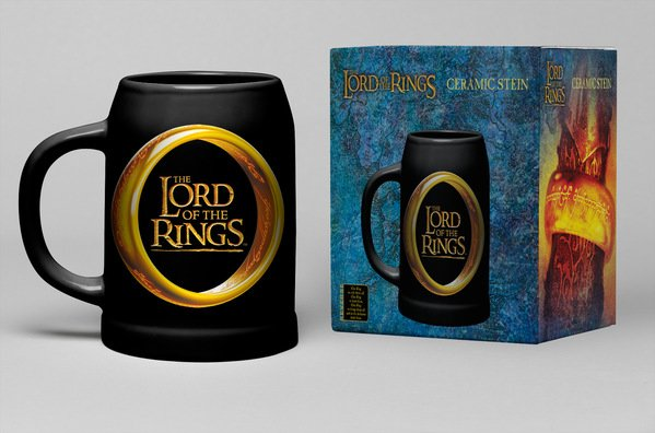 Korbel Lord of the Rings - One Ring