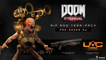 DOOM: Eternal - Deluxe Edition (XONE)