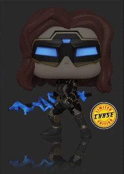 Figurka Marvel's Avengers - Black Widow Chase (Funko POP! Games)