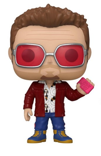Figurka Fight Club - Tyler Durden (Funko POP! Movies)