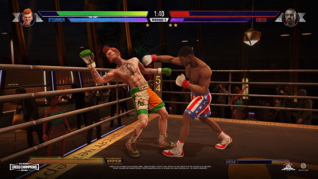 Big Rumble Boxing: Creed Champions - Day One Edition