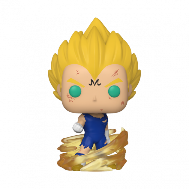 Figurka Dragon Ball Z S8 - Majin Vegeta (Funko POP! Animation )