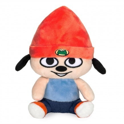 Plyšák Stubbins - PaRappa the Rapper