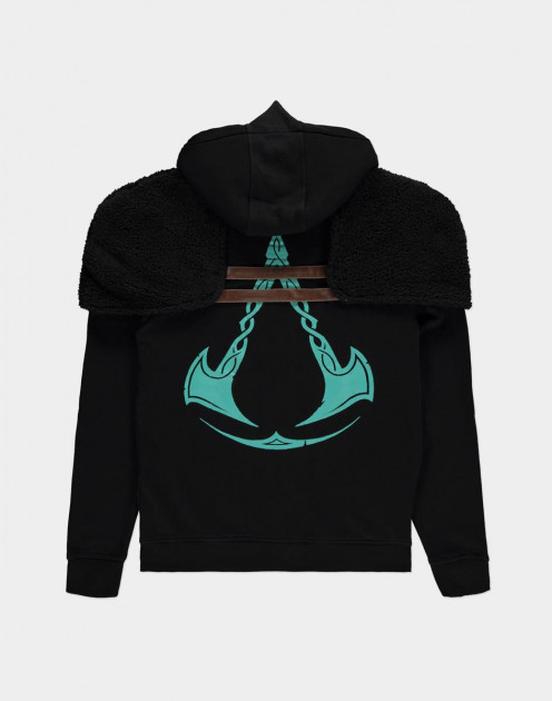 Mikina Assassins Creed: Valhalla - Novelty Viking (velikost XL)