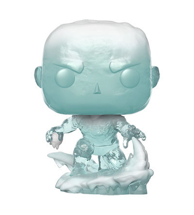 Figurka Marvel - Iceman (Funko POP! Marvel 80th First Appearance)