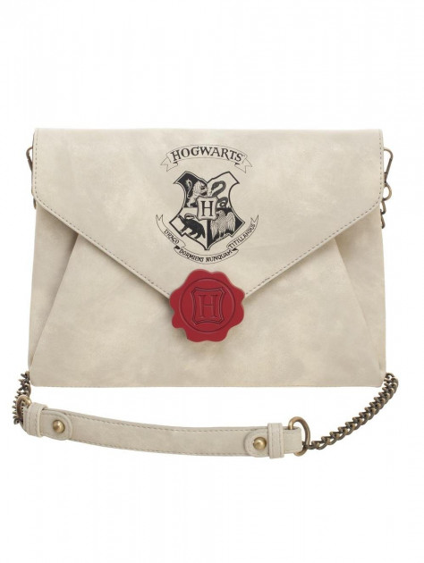 Kabelka Harry Potter - Hogwarts Envelope