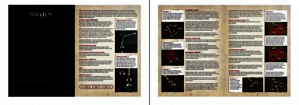 Stolová hra The Lord of the Rings - Middle-earth Strategy Battle Game Rules Manual