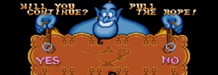 Disney Classic Games: Aladdin & The Lion King (XONE)