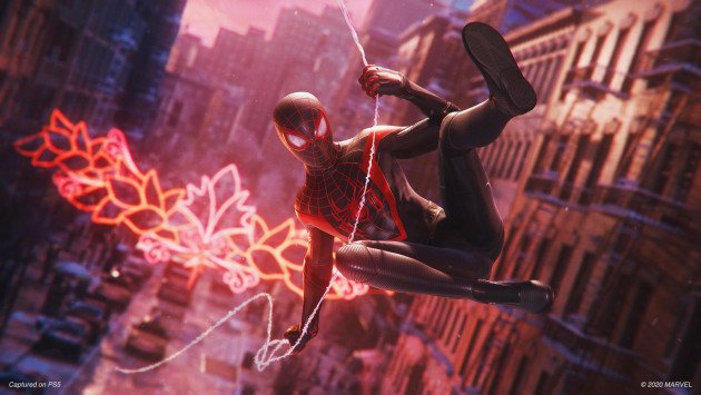 Spider-Man: Miles Morales - Ultimate Edition