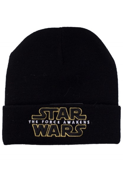 Čepice Star Wars - The Force Awakens Logo
