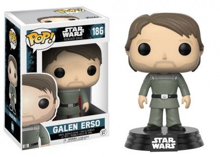 Figúrka Star Wars - Galen Erso (Funko POP! Bobble-Head)