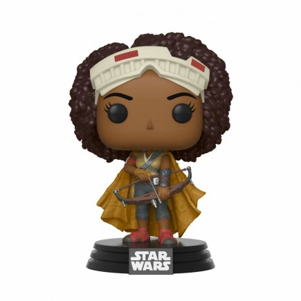 Figurka Star Wars IX: Rise of the Skywalker - Jannah (Funko POP!)