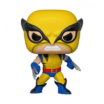 Figurka Marvel - Wolverine (Funko POP! Marvel 80th First Appearance)