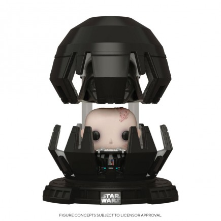 Figurka Star Wars - Darth Vader in Meditation Chamber (Funko POP! Movies)