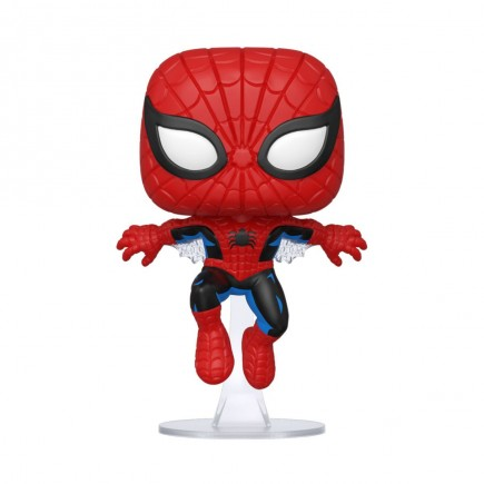 Figurka Marvel - Spider-Man (Funko POP! Marvel 80th First Appearance )