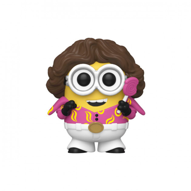 Figurka Minions 2 - Seventies Bob (Funko POP! Movies)