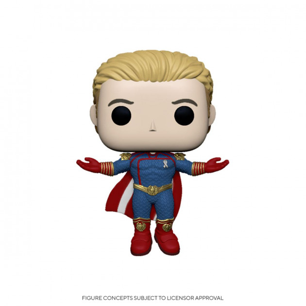 Figurka The Boys - Levitating Homelander (Funko POP! Television)