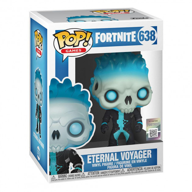 Figurka Fortnite - Eternal Voyager (Funko POP! Games 638)