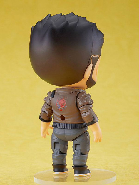 Cyberpunk 2077 Nendoroid Action Figure V: Male Ver. 10 cm
