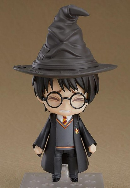 Harry Potter Nendoroid Action Figure Harry Potter heo Exclusive 10 cm