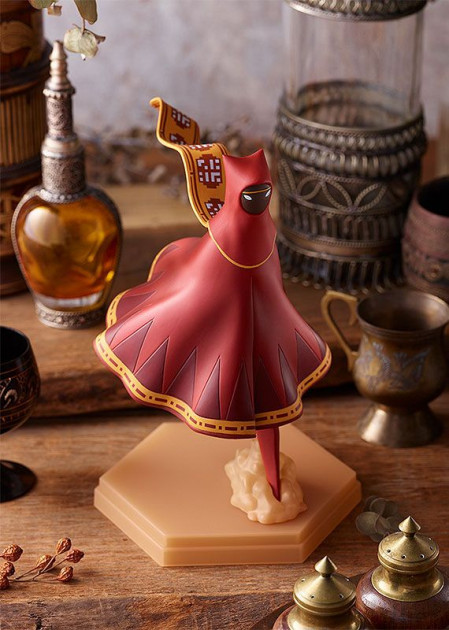 Journey Pop Up Parade PVC Statue The Traveler 17 cm
