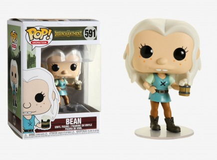 Figurka Disenchantment - Bean (Funko POP! Animation 591)