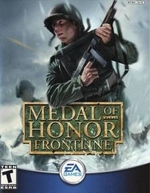 Medal of Honor: Frontline HD