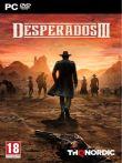 Hra pro PC Desperados III