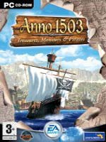 Hra pre PC Anno 1503: Treasures, Monsters and Pirates