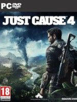 Hra pro PC Just Cause 4