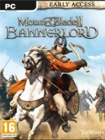Hra pre PC Mount & Blade II: Bannerlord - Early Access