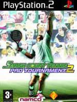 Hra pre Playstation 2 Smash Court Tennis Pro Tournament 2
