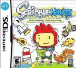 Hra pre Nintendo DS Scribblenauts