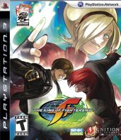 Hra pre Playstation 3 The King of Fighters XII