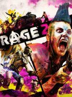 Hra pre PC RAGE 2