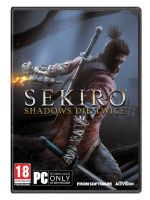 Hra pre PC Sekiro: Shadows Die Twice