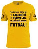 Hra pro PC tričko k předobjednávce FIFA 17 (velikost M)