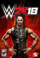 Hra pro PC WWE 2K18