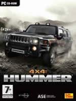 Hra pre PC 4x4: Hummer CZ