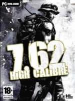Hra pre PC 7,62 mm: High Calibre