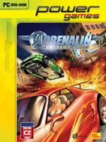 Hra pre PC Adrenalin: Extreme Show