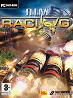 Hra pre PC A.I.M. Racing CZ
