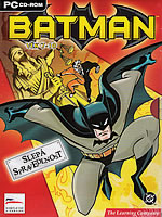 Hra pre PC Batman: Slepá spravedlnost
